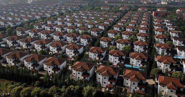 მსოფლიოში ერთადერთი სოფელი, სადაც ყველა ოჯახი მდიდარია!